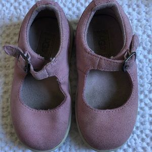 UGG Pink Shoes